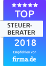 siegel steuerberater 2018